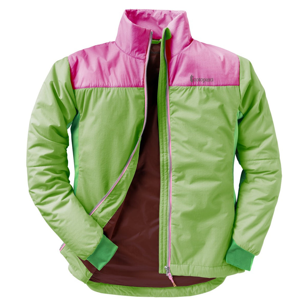 Pacaya Insulated Jacket - Women's