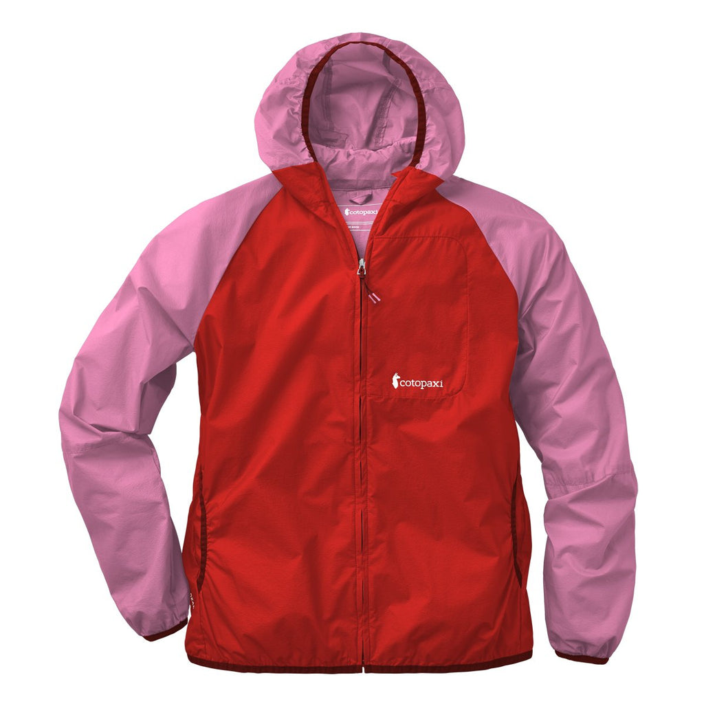 Paray Lightweight Jacket - Women's