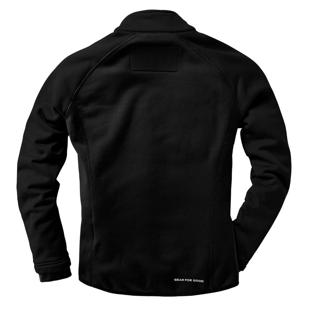 Sambaya Stretch Fleece Hoodless - Women's