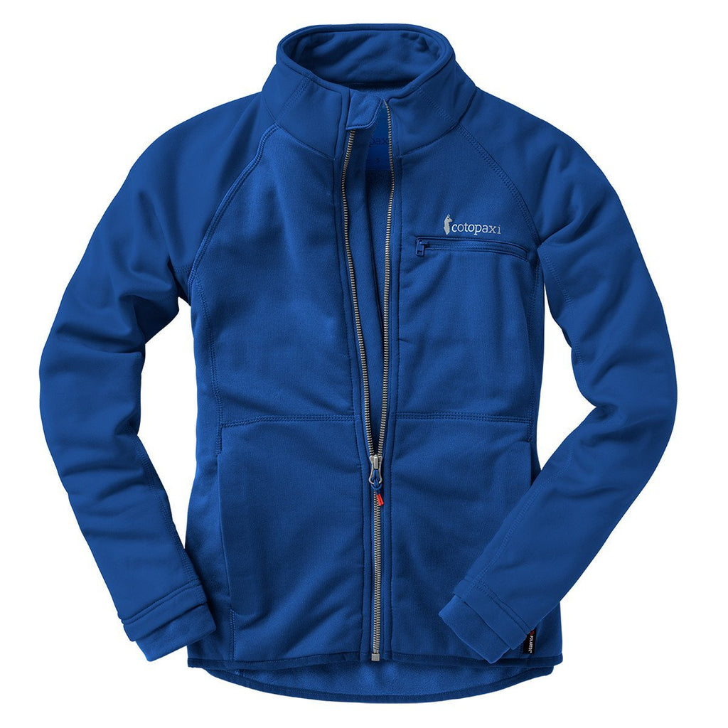 Sambaya Stretch Fleece Hoodless - Women