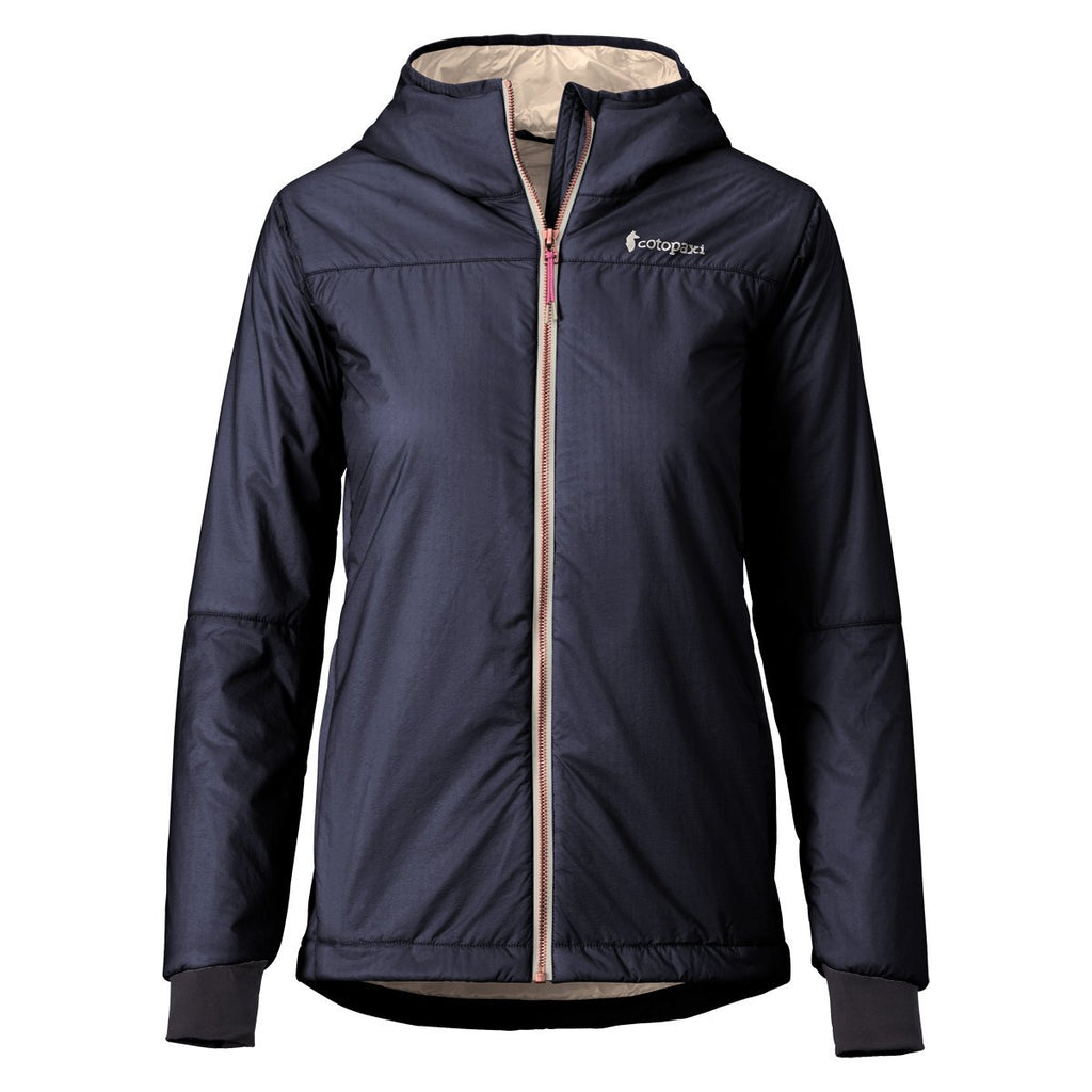 Pacaya Insulated Jacket (Hooded) - Women's
