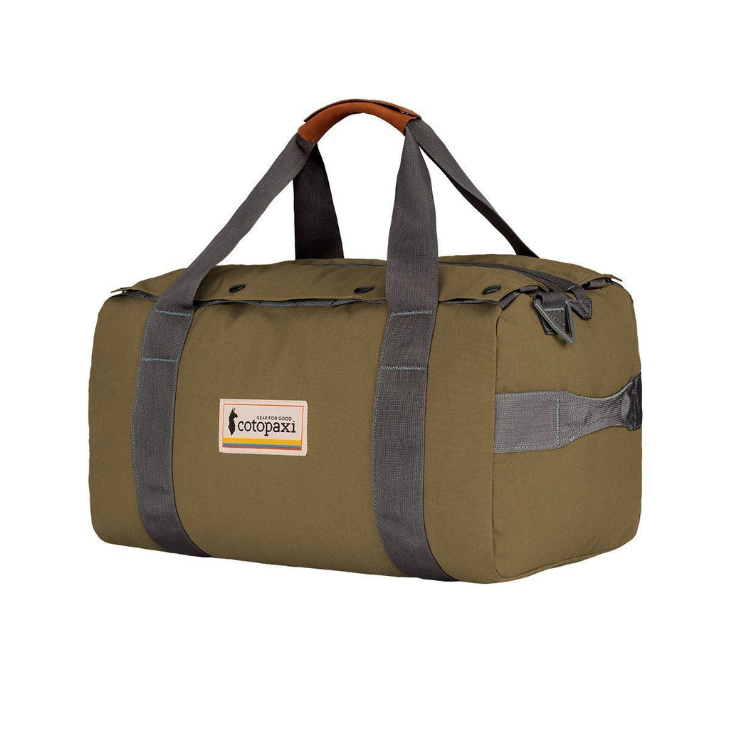 Chumpi 35L Travel Duffel - Classic, Beech Canopy, Front