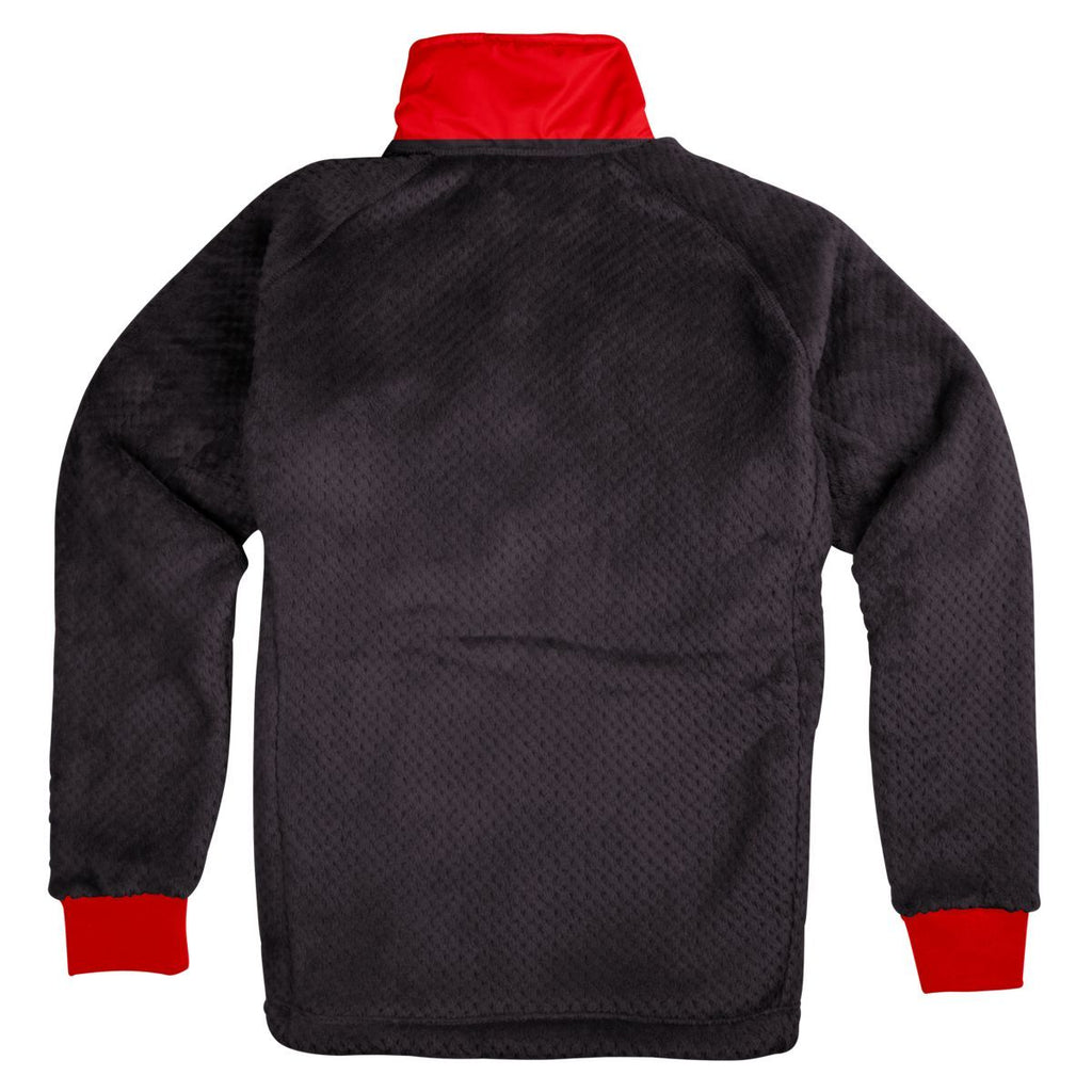 Capitán Fleece (Full-Zip) - Unisex