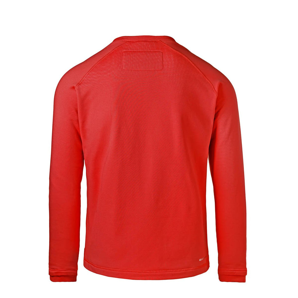 Sambaya Stretch Fleece Crew Sweatshirt - Men's