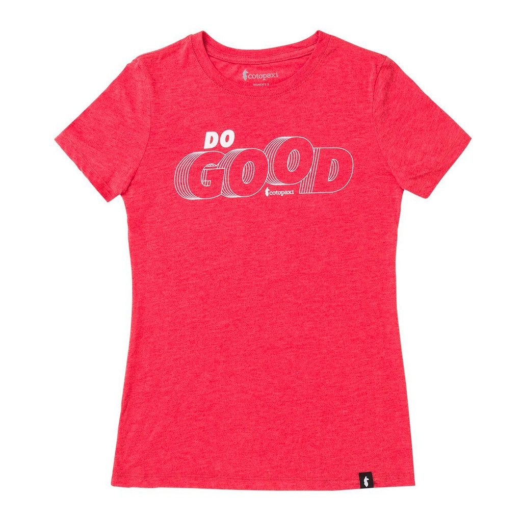 Good Perspective T-Shirt - Women's
