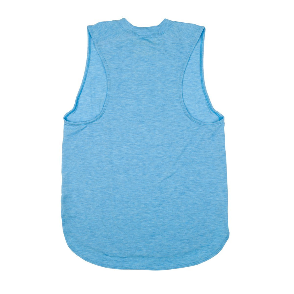 Quito Active Tank - Women's, Sky, Back
