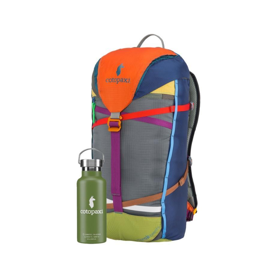 Allpa 35l travel pack cotopaxi spend 150 get a free tarak del da 500ml water bottle gumiabroncs Gallery