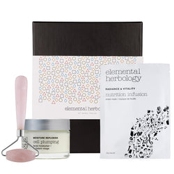 At Home Facial Gift Set