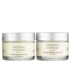 Cell Plumping & Facial Souffle Bundle