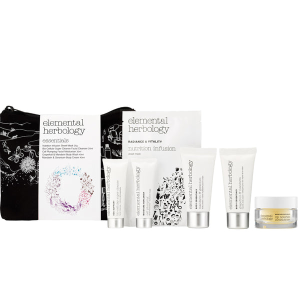 Elemental Essentials Travel Kit