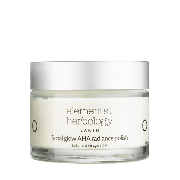 Facial Glow AHA Radiance Polish