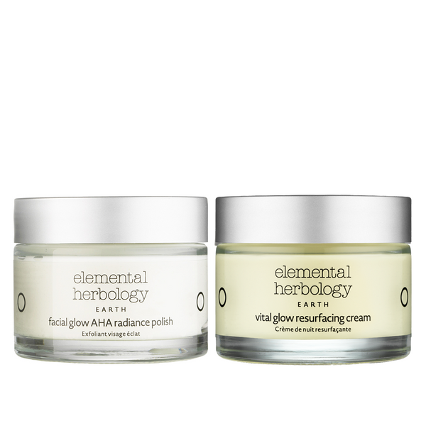 Vital Glow & Facial Glow Bundle