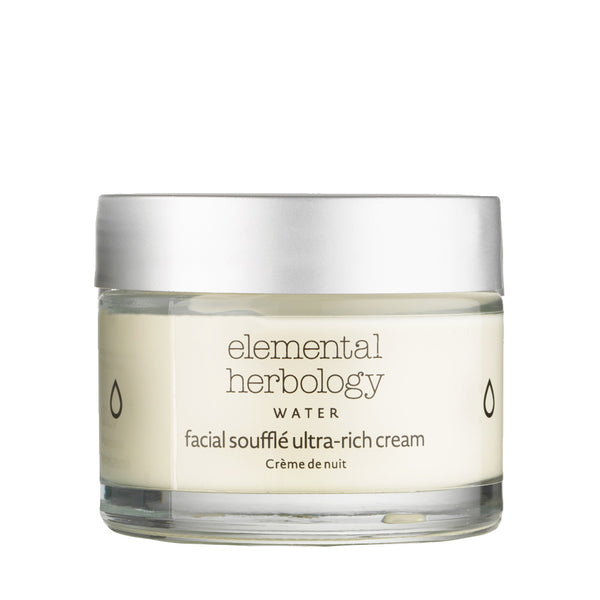 Facial Soufflé Ultra-Rich Cream