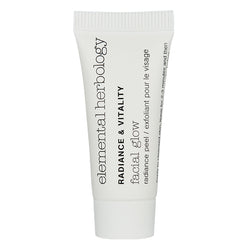 Trial Pack - Facial Glow Facial Radiance Peel
