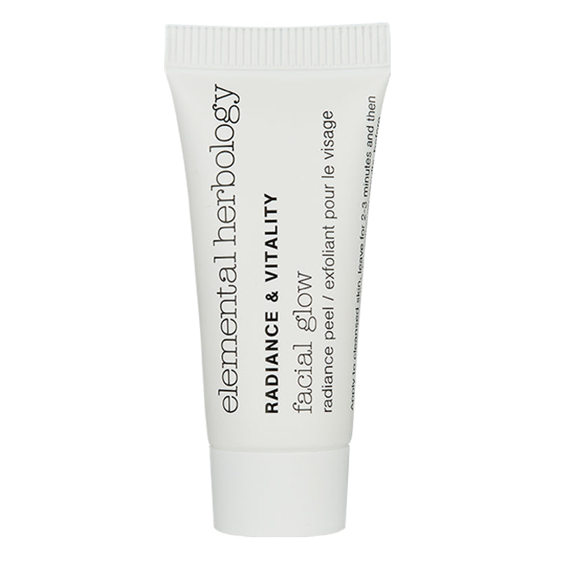 Facial Glow Facial Radiance Peel 5ml Sample