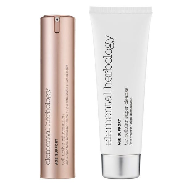 Metal Skincare Duo