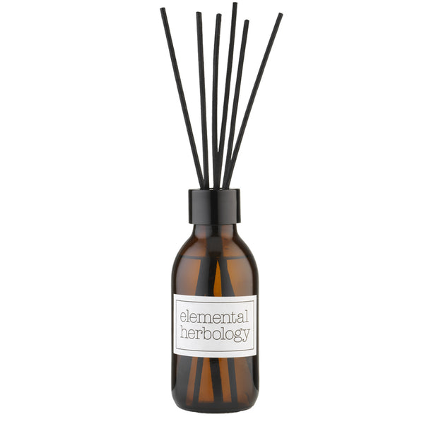 Wood Rejuvenation Reed Diffuser