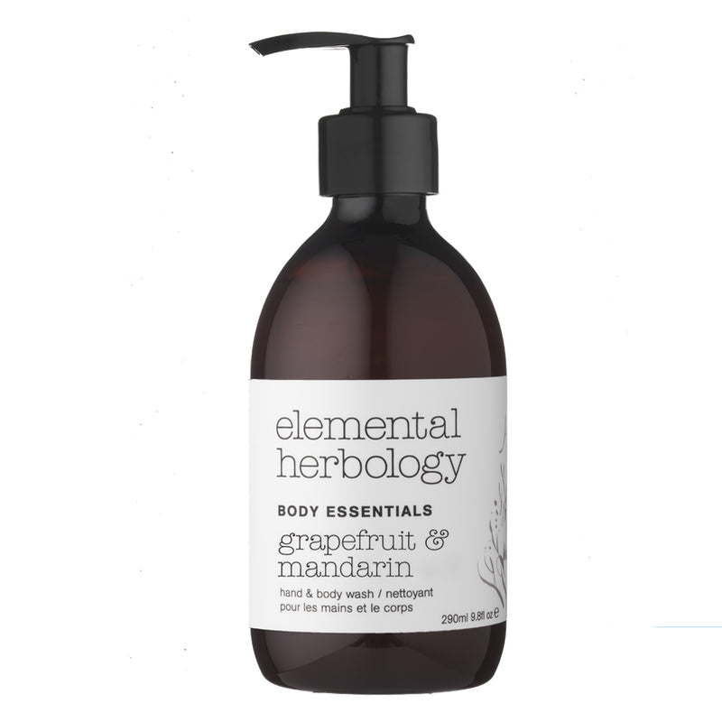 Grapefruit & Mandarin Hand & Body Wash