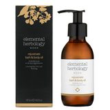 Rejuvenate Bath & Body Oil