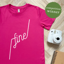Load image into Gallery viewer, EXCLUSIVE Competition Winner Fine Organic Tee - KIDS