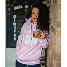 Load image into Gallery viewer, Comfies On So Pink Classic Hoodie