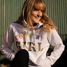 Load image into Gallery viewer, Country Girl Classic Hoodie