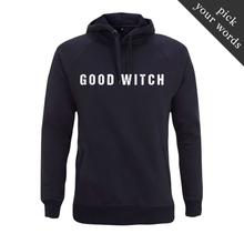 Load image into Gallery viewer, Custom Hoodie (pick your own words!) - UNISEX