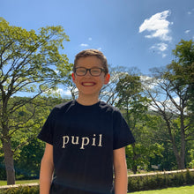 Load image into Gallery viewer, Pupil Organic Kids Tee (bestseller!)