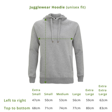 Load image into Gallery viewer, Filthy Mama Hoodie