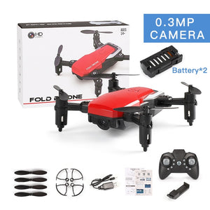 Mini Camera Drones Quadcopter RC Helicopters LF606 Mini Wifi Remote Control Flips Foldable with Camera Hd Indoor Outdoor