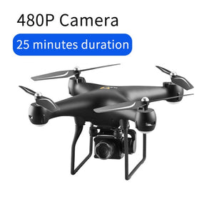 Jmt S32T Drone 4K 1080P WiFi FPV Anti-shake Gimbal Camera Drones Professional gesture photo RC Quadcopter VS M69G SG106 Drone