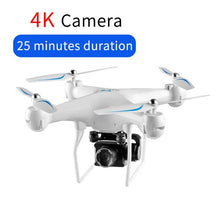 Load image into Gallery viewer, Jmt S32T Drone 4K 1080P WiFi FPV Anti-shake Gimbal Camera Drones Professional gesture photo RC Quadcopter VS M69G SG106 Drone