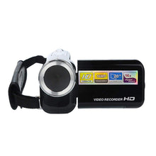 Load image into Gallery viewer, Video Cameras Camcorder Digital Camera Mini DV Camera Camcorders HD Recorder AS99