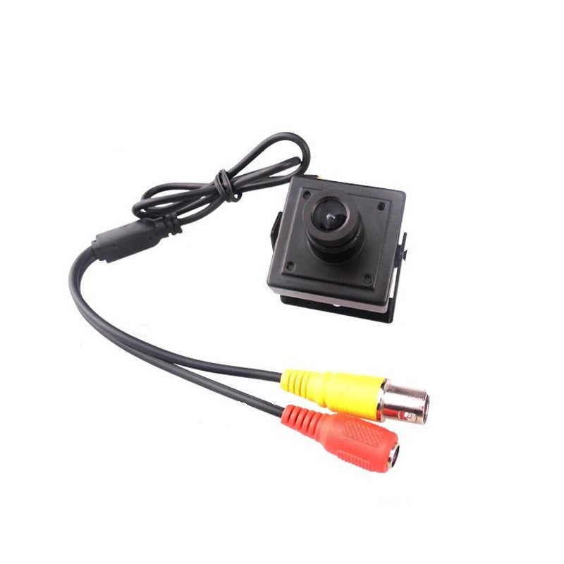 2MP 2.8mm Wide Angle HD Video Surveillance tiny analog AHD Indoor small Mini Camera 1920*1080P hot item CCTV Camera