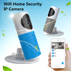 Clearance Sale Items Home Smart Baby Camera 720P HD WIFI Wireless Remote Night Vision Security IP Camera Video Surveillance