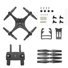 Load image into Gallery viewer, Holy Stone HS120D GPS RC Drone Profesional FPV 1080P HD Camera Drones Follow Me GPS Glonass Quadrocopter Wifi RC Helicopter