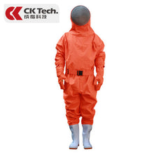 Load image into Gallery viewer, CK Tech. Beekeeping Suit for Bee Keeper Professional Equipment Protective Beehive Breathable Clothes Anti Bee Clothing