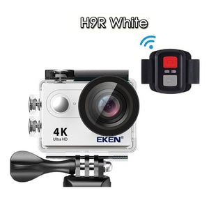 EKEN Action Camera H9 H9R Ultra HD 4K WiFi Remote Control 1080p/60fps Mini Helmet Camcorder go Waterproof pro Sports Camera