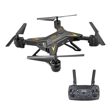 Load image into Gallery viewer, 25 Mins Foldable RC Drone WIFI FPV Camera Drones 4K 1080P KY601S 2.4Ghz 4CH 6-Axis Remote Control Aircraft Quadcopter