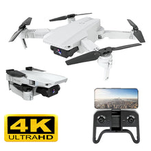 Load image into Gallery viewer, Rc Drone  2020 New Drone 4k HD WiFi real-time transmission video fpv Quadcopter  With Wide-Angle HD Camera Drone