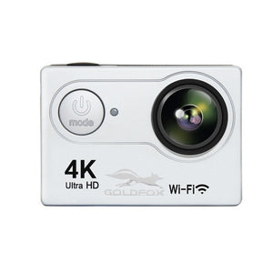 4K WiFi Action Camera Ultra HD 12MP 2.0 LCD Screen 30m Waterproof Sport Video Camera 170D Wide Angle For Outdoor Extreme Sports