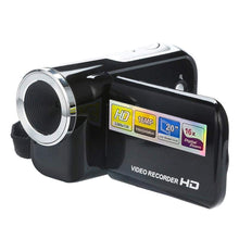 Load image into Gallery viewer, Video Camera Camcorder 2Inch Screen 16 Million Pixel Mini Digital Camera Camcorder AS99
