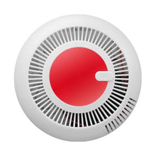 Load image into Gallery viewer, Independent Smoke Fire Alarm Home Security Wireless Smoke Detector Alarm