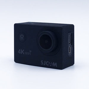 "SJCAM SJ4000 AIR Action Camera Full HD Allwinner 4K 30fps WIFI 2.0"" Screen Mini 170D underwater Waterproof Sports DV Camera"