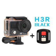 "Load image into Gallery viewer, GEEKAM H3R/H3 Action Camera Ultra HD 4K/30fps 20MP WiFi 2.0"" 170D Dual Screen Waterproof Helmet Video Recording Camera Sport Cam"