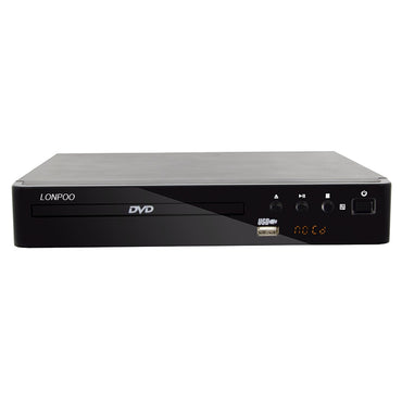 LONPOO DVD Player