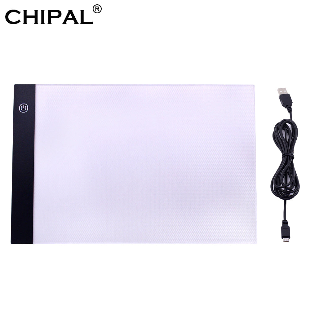 Digital Graphics Pad