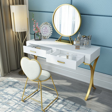 Nordic Dressing Table Bedroom