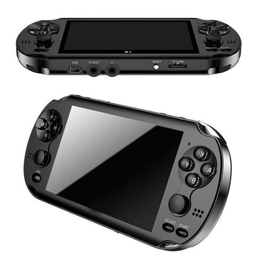 16G Handheld Retro Game Console