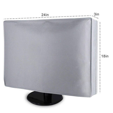 Computer Monitor Dust Cover Non-woven Fabric